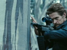 The Hunter (2012)